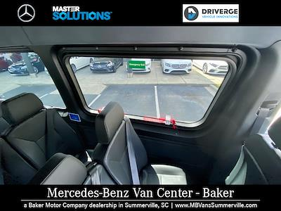 2019 Mercedes-Benz Sprinter 3500 High Roof 4x2, 170' Extended Midwest Automotive Designs Executive Shuttle #MV0007 - photo 14