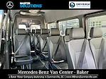 2019 Mercedes-Benz Sprinter 3500 High Roof 4x2, 170' Extended Midwest Automotive Designs Executive Shuttle #MV0007 - photo 2