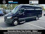 2019 Mercedes-Benz Sprinter 3500 High Roof 4x2, 170' Extended Midwest Automotive Designs Executive Shuttle #MV0007 - photo 6