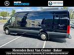 2019 Mercedes-Benz Sprinter 3500 High Roof 4x2, 170' Extended Midwest Automotive Designs Executive Shuttle #MV0007 - photo 10