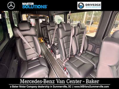 "2020 Mercedes-Benz Sprinter 2500 High Roof 4x2, 170"" 13 Passenger Driverge Braun WAV #MV0008 - photo 1"