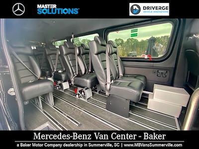 "2020 Mercedes-Benz Sprinter 2500 High Roof 4x2, 170"" 13 Passenger Driverge Braun WAV #MV0008 - photo 15"