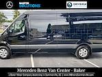 "2020 Mercedes-Benz Sprinter 2500 High Roof 4x2, 170"" 13 Passenger Driverge Braun WAV #MV0008 - photo 5"