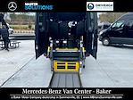 "2020 Mercedes-Benz Sprinter 2500 High Roof 4x2, 170"" 13 Passenger Driverge Braun WAV #MV0008 - photo 2"