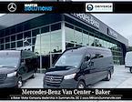 "2020 Mercedes-Benz Sprinter 2500 High Roof 4x2, 170"" 13 Passenger Driverge Braun WAV #MV0008 - photo 7"