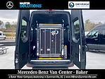 "2020 Mercedes-Benz Sprinter 2500 High Roof 4x2, 170"" 13 Passenger Driverge Braun WAV #MV0008 - photo 4"