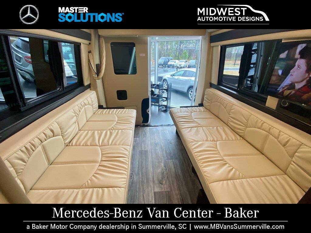 2020 Mercedes-Benz Sprinter 2500 4x4, Midwest Automotive Designs Passage 4x4 FD2 Loft Bed with Dinette  #MV0010 - photo 1