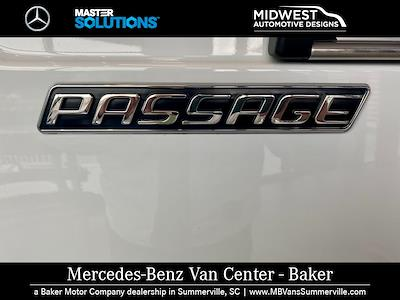 2020 Mercedes-Benz Sprinter 2500 4x4, Midwest Automotive Designs Passage 4x4 FD2 Loft Bed with Dinette  #MV0010 - photo 3