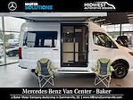 2020 Mercedes-Benz Sprinter 2500 4x4, Midwest Automotive Designs Passage 4x4 FD2 Loft Bed with Dinette  #MV0010 - photo 2