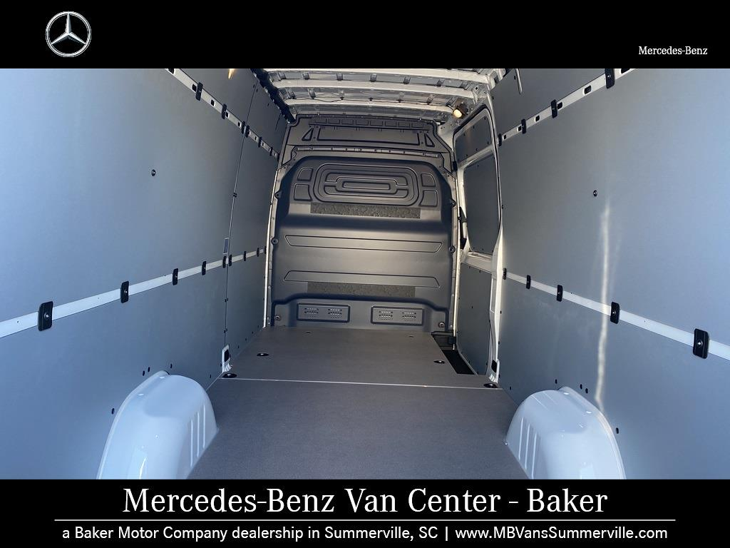 2020 Mercedes-Benz Sprinter 2500 High Roof 4x2, Empty Cargo Van #MV0011 - photo 2