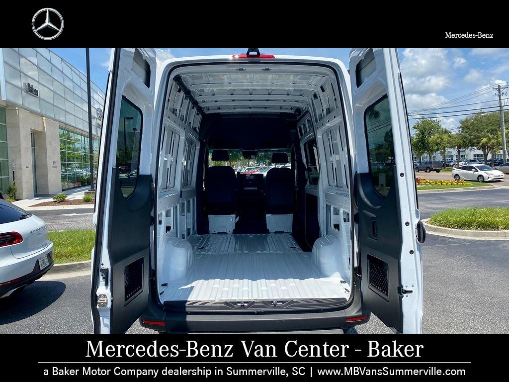 2020 Mercedes-Benz Sprinter 2500 4x2, Empty Cargo Van #MV0015 - photo 1