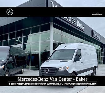 2020 Mercedes-Benz Sprinter 2500 4x2, Empty Cargo Van #MV0015 - photo 1