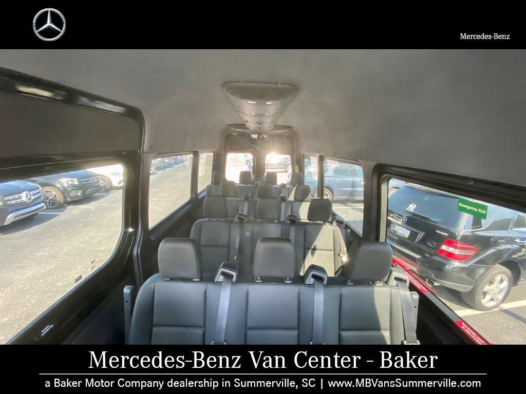 2020 Mercedes-Benz Sprinter 2500 High Roof 4x2, Passenger Van #MV0016 - photo 2