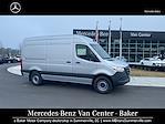 2020 Mercedes-Benz Sprinter 2500 Standard Roof 4x2, Empty Cargo Van #MV0018 - photo 1