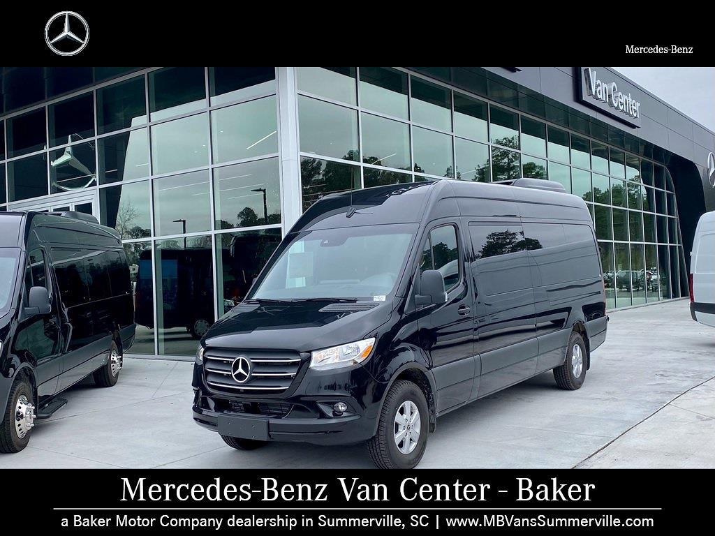 2020 Mercedes-Benz Sprinter 2500 High Roof 4x2, Passenger Van #MV0020 - photo 1