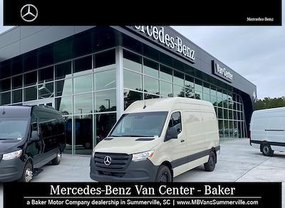 2020 Mercedes-Benz Sprinter 2500 4x2, Empty Cargo Van #MV0021 - photo 1