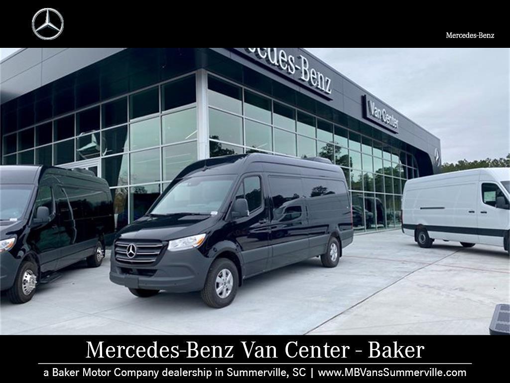 2020 Mercedes-Benz Sprinter 2500 High Roof 4x2, Passenger Wagon #MV0022 - photo 1
