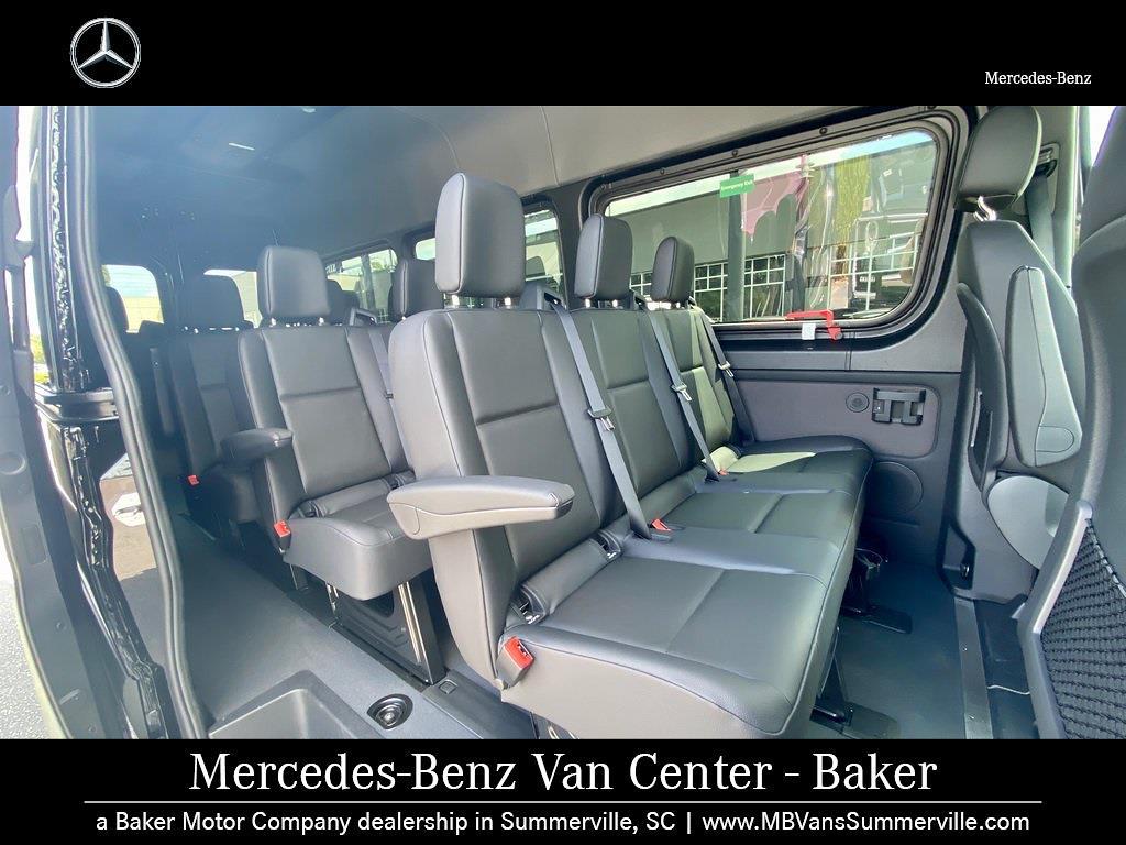 2020 Mercedes-Benz Sprinter 2500 High Roof 4x2, Passenger Van #MV0022 - photo 1