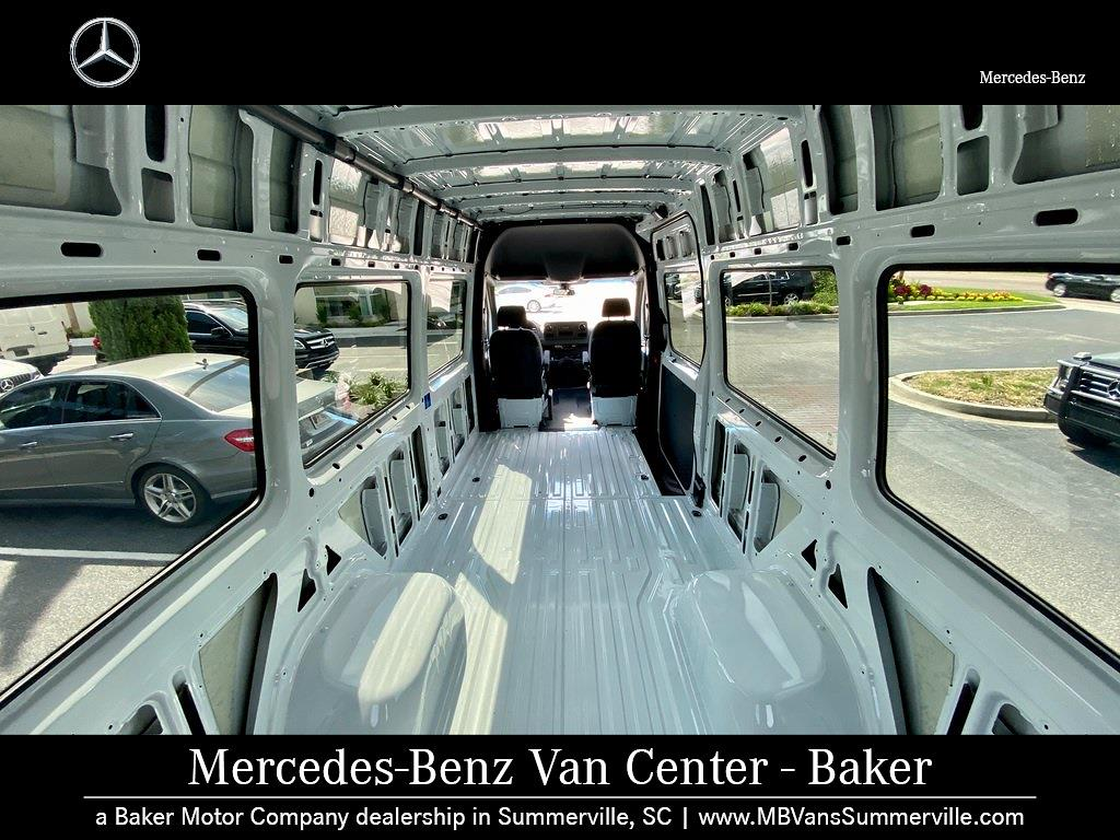 2020 Mercedes-Benz Sprinter 3500XD High Roof DRW 4x2, Empty Cargo Van #MV0023 - photo 1