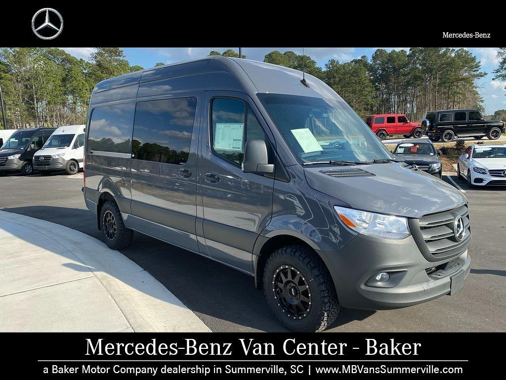 2020 Mercedes-Benz Sprinter 2500 4x2, Crew Van #MV0025 - photo 1