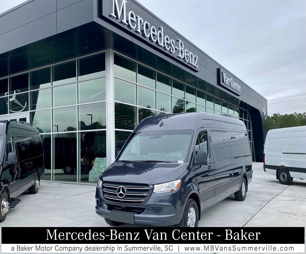 2020 Mercedes-Benz Sprinter 2500 High Roof 4x2, Passenger Van #MV0026 - photo 1