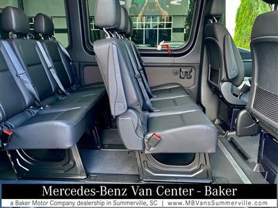 2020 Mercedes-Benz Sprinter 2500 High Roof 4x2, Passenger Van #MV0026 - photo 2