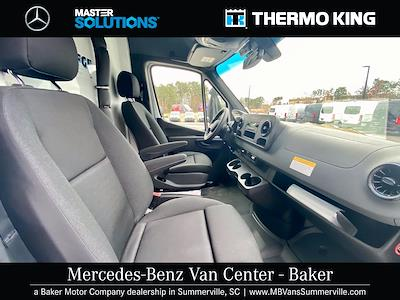 2020 Mercedes-Benz Sprinter 2500 4x2, Thermo King Direct-Drive Refrigerated Body #MV0027 - photo 11