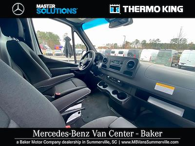 2020 Mercedes-Benz Sprinter 2500 4x2, Thermo King Direct-Drive Refrigerated Body #MV0027 - photo 12