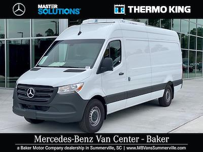 2020 Mercedes-Benz Sprinter 2500 4x2, Thermo King Direct-Drive Refrigerated Body #MV0027 - photo 1