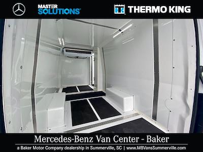 2020 Mercedes-Benz Sprinter 2500 4x2, Thermo King Direct-Drive Refrigerated Body #MV0027 - photo 7