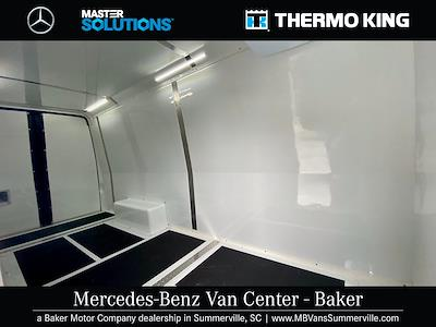 2020 Mercedes-Benz Sprinter 2500 4x2, Thermo King Direct-Drive Refrigerated Body #MV0027 - photo 8