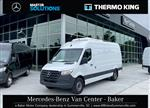 2020 Mercedes-Benz Sprinter 2500 4x2, Thermo King Direct-Drive Refrigerated Body #MV0027 - photo 3