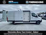 2020 Mercedes-Benz Sprinter 2500 4x2, Thermo King Direct-Drive Refrigerated Body #MV0027 - photo 10