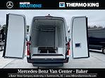 2020 Mercedes-Benz Sprinter 2500 4x2, Thermo King Direct-Drive Refrigerated Body #MV0027 - photo 5