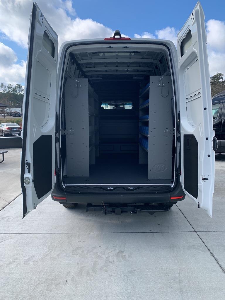 2020 Mercedes-Benz Sprinter 2500 Standard Roof 4x2, Kargo Master Plumbing Upfitted Cargo Van #MV0028 - photo 5