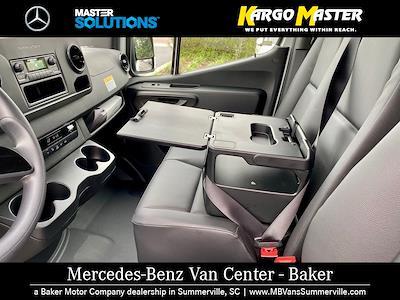 2020 Mercedes-Benz Sprinter 2500 Standard Roof 4x2, Kargo Master Plumbing Upfitted Cargo Van #MV0028 - photo 6