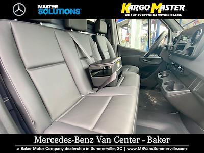 2020 Mercedes-Benz Sprinter 2500 Standard Roof 4x2, Kargo Master Plumbing Upfitted Cargo Van #MV0028 - photo 7