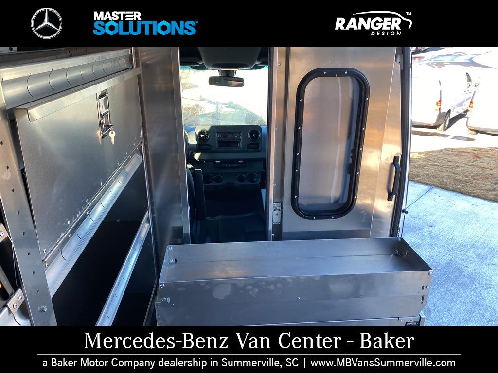 2020 Mercedes-Benz Sprinter 2500 4x2, Ranger Design Electrician Upfitted Cargo Van #MV0030 - photo 5