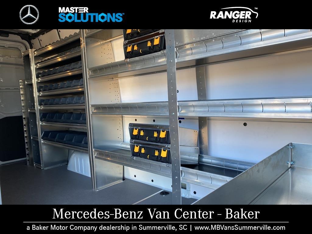2020 Mercedes-Benz Sprinter 2500 4x2, Ranger Design Electrician Upfitted Cargo Van #MV0030 - photo 12