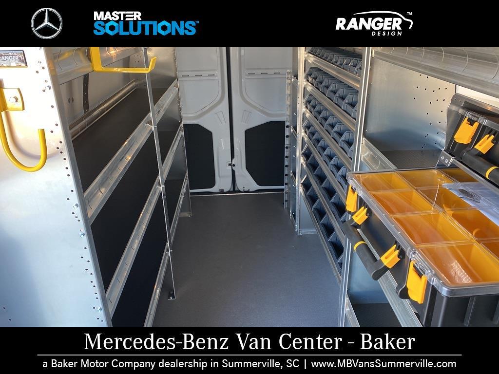 2020 Mercedes-Benz Sprinter 2500 4x2, Ranger Design Electrician Upfitted Cargo Van #MV0030 - photo 16