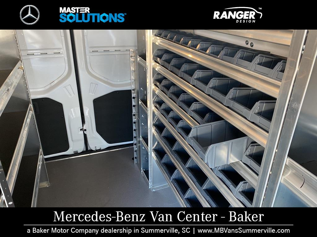 2020 Mercedes-Benz Sprinter 2500 4x2, Ranger Design Electrician Upfitted Cargo Van #MV0030 - photo 15