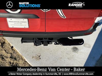 2020 Mercedes-Benz Sprinter 2500 4x2, Ranger Design Electrician Upfitted Cargo Van #MV0030 - photo 10