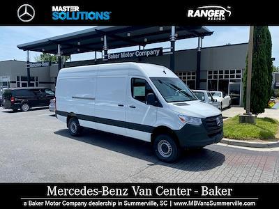 2020 Mercedes-Benz Sprinter 2500 4x2, Ranger Design Electrician Upfitted Cargo Van #MV0030 - photo 3