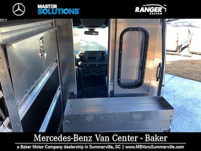 2020 Mercedes-Benz Sprinter 2500 4x2, Ranger Design Electrician Upfitted Cargo Van #MV0030 - photo 7