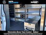 2020 Mercedes-Benz Sprinter 2500 4x2, Ranger Design Electrician Upfitted Cargo Van #MV0030 - photo 4