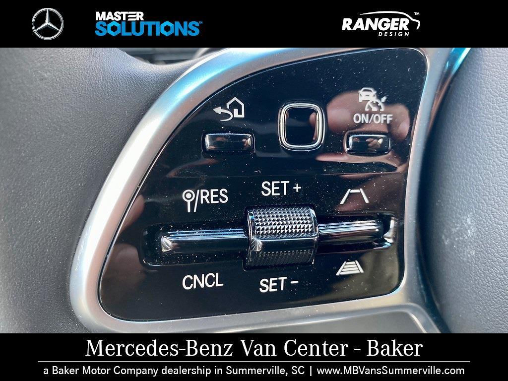 2020 Mercedes-Benz Sprinter 2500 High Roof 4x2, Ranger Design Contractor Upfitted Cargo Van #MV0033 - photo 4