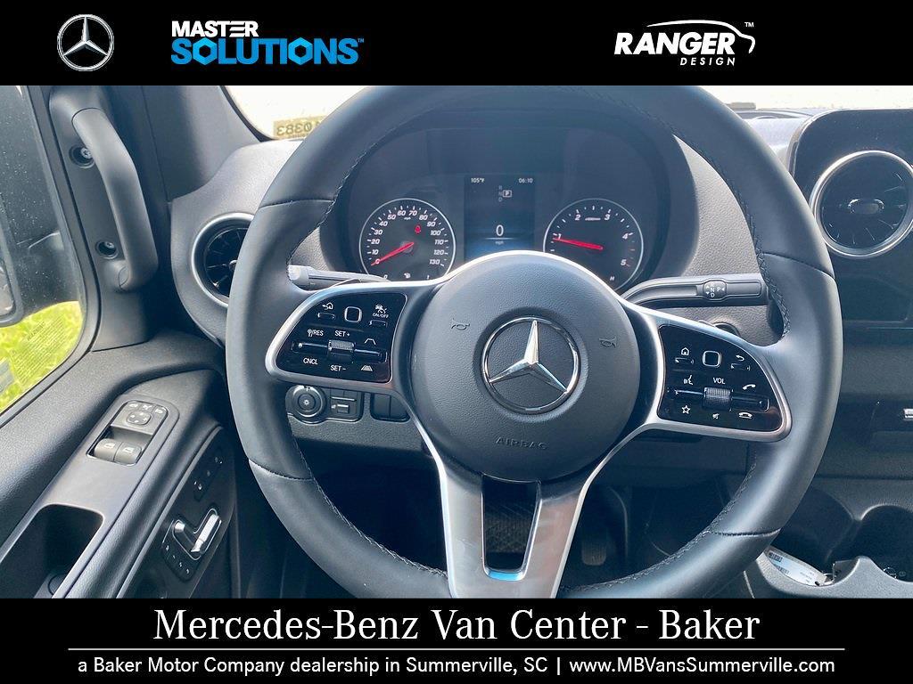 2020 Mercedes-Benz Sprinter 2500 High Roof 4x2, Ranger Design Contractor Upfitted Cargo Van #MV0033 - photo 7