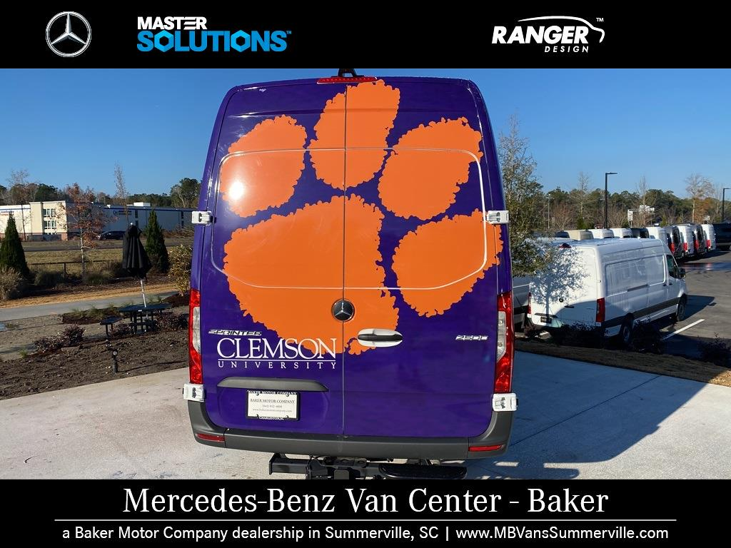 2020 Mercedes-Benz Sprinter 2500 High Roof 4x2, Ranger Design Contractor Upfitted Cargo Van #MV0033 - photo 16