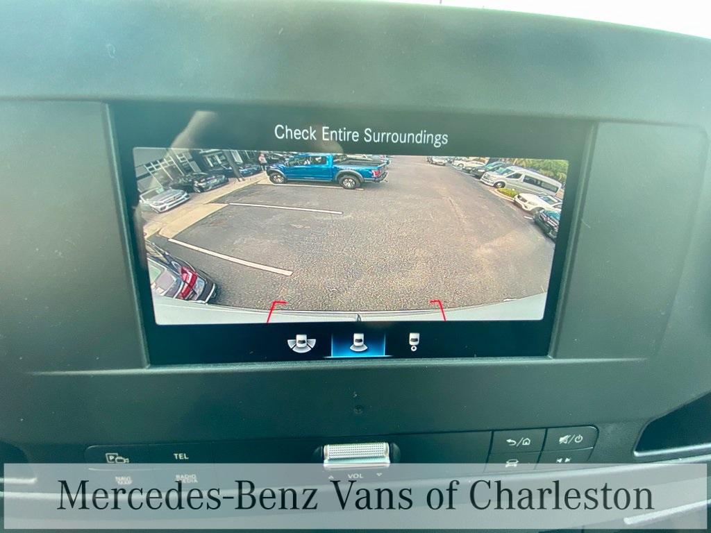 2020 Mercedes-Benz Sprinter 2500 High Roof 4x2, Ranger Design Contractor Upfitted Cargo Van #MV0033 - photo 12
