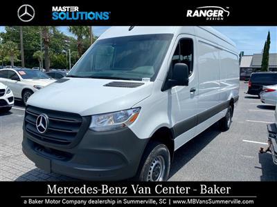 2020 Mercedes-Benz Sprinter 2500 High Roof 4x2, Ranger Design Contractor Upfitted Cargo Van #MV0033 - photo 2